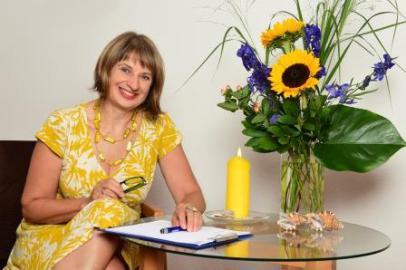 Ulrike Brandl, Heilpraktikerin, Psychotherapie